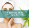 anti aging face mask